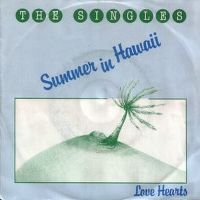 Cover The Singles [BE] - Summer In Hawaii